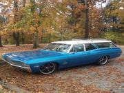 Chevrolet Impala 1968 - Chevrolet Impala