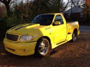 2002 FORD 2002 - Ford F-150