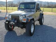 Jeep Only 125000 miles