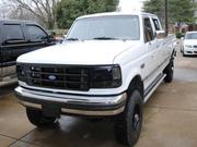1993 ford Ford F-350 XLT