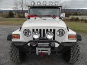 Jeep Only 94000 miles