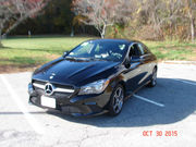 2014 Mercedes-Benz Other CLA 250