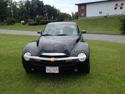 2003 Chevrolet SSRBase Convertible 2-Door